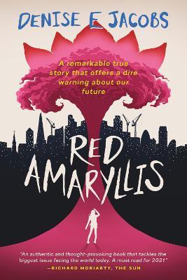Red Amaryllis (Paperback)