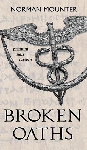 Broken Oaths (Hardback)