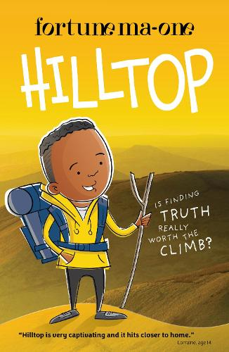 HILLTOP: Is Finding Truth Really Worth the Climb? (Paperback)