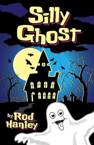 Silly Ghost (Paperback)