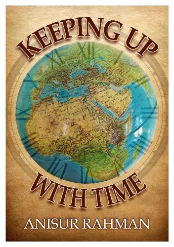 Keeping Up with Time (Paperback)