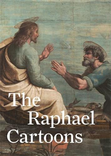 The Raphael Cartoons (Paperback)