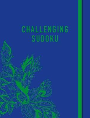 Challenging Sudoku - Paisley Puzzles (Paperback)