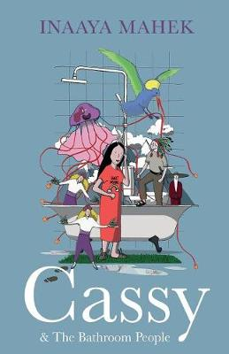 Cassy & The Bathroom People (Paperback)