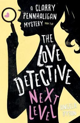 The Love Detective: Next Level (Paperback)