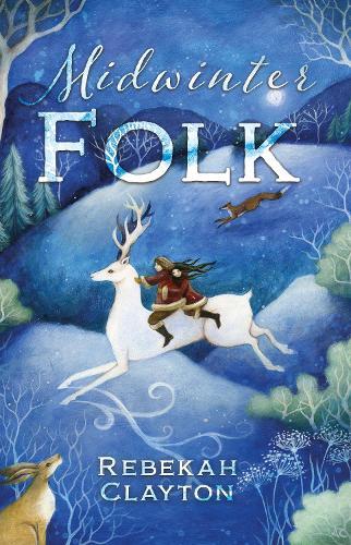 Midwinter Folk (Paperback)