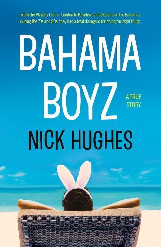 Bahama Boyz (Paperback)