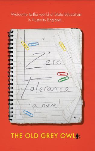 Zero Tolerance (Paperback)
