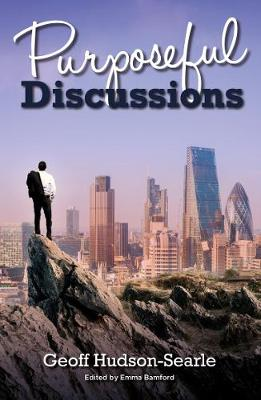 Purposeful Discussions (Hardback)