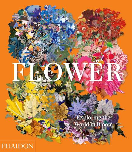 Flower: Exploring the World in Bloom (Hardback)
