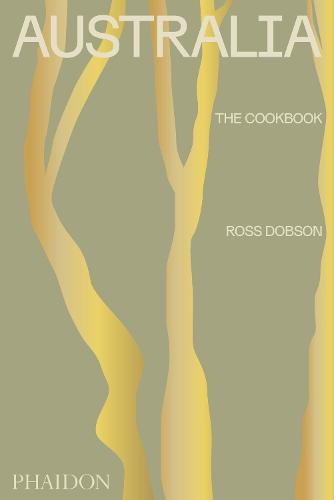Australia: The Cookbook (Hardback)