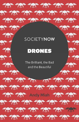 Drones: The Brilliant, the Bad and the Beautiful