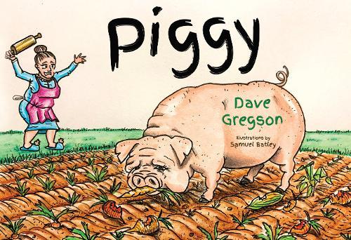 Piggy (Paperback)