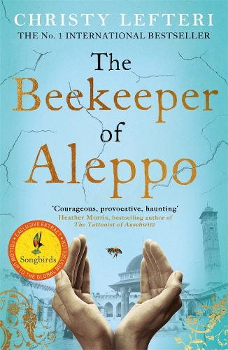 The Beekeeper of Aleppo (Paperback)