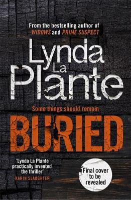 Buried (Paperback)