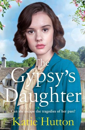 The Gypsy's Daughter: An emotional gritty family saga (Paperback)