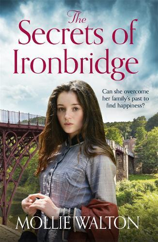 The Secrets of Ironbridge (Paperback)
