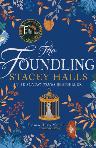 The Foundling (Paperback)