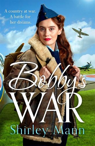 Bobby's War (Paperback)