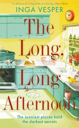 The Long, Long Afternoon (Hardback)