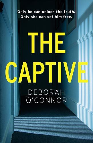 The Captive (Hardback)