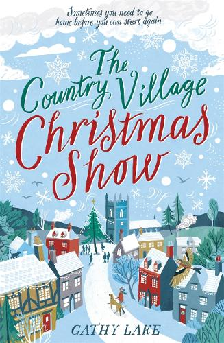 The Country Village Christmas Show: The perfect, feel-good read (Paperback)