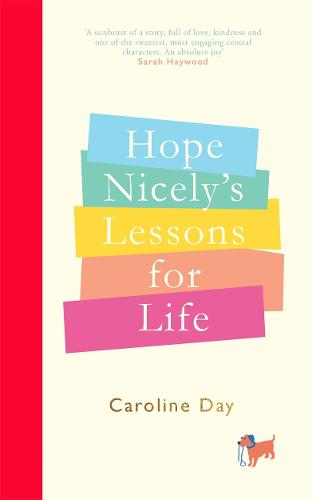 Hope Nicely's Lessons for Life (Hardback)
