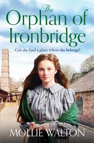 The Orphan of Ironbridge (Paperback)
