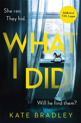 What I Did (Paperback)
