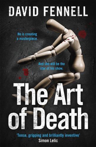 The Art of Death (Hardback)