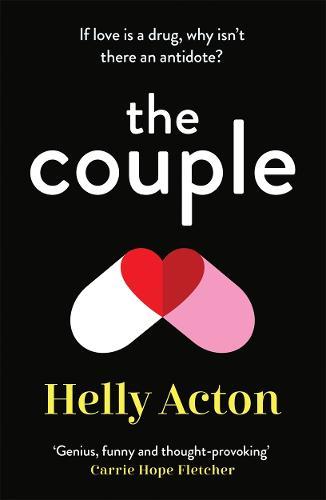The Couple (Hardback)