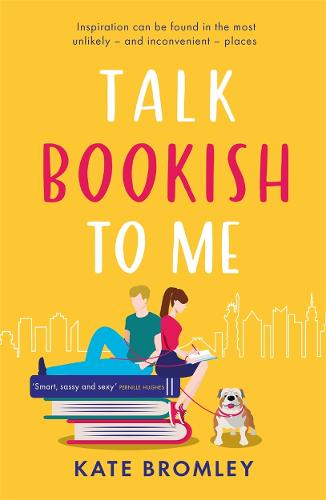 Talk Bookish to Me by Kate Bromley | Waterstones