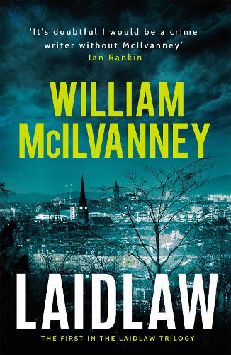 Laidlaw - Laidlaw Trilogy (Paperback)