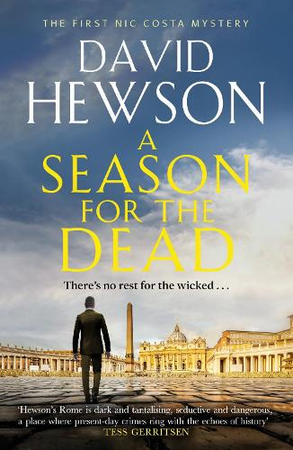 A Season for the Dead - Nic Costa thriller (Paperback)