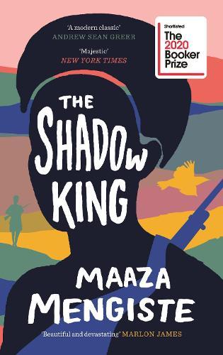 The Shadow King (Hardback)
