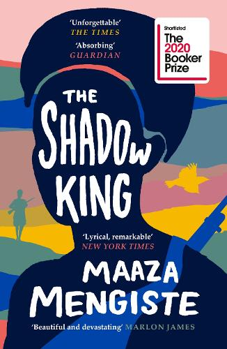 The Shadow King (Paperback)