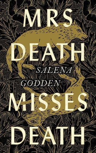 Mrs Death Misses Death (Hardback)