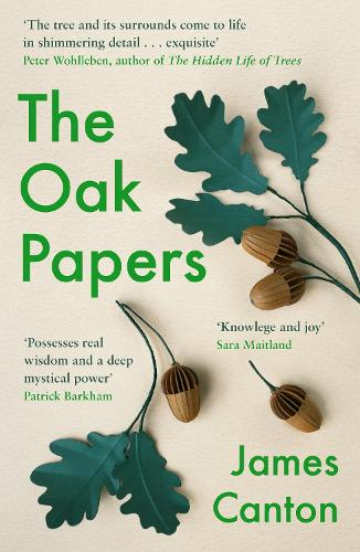 The Oak Papers (Paperback)