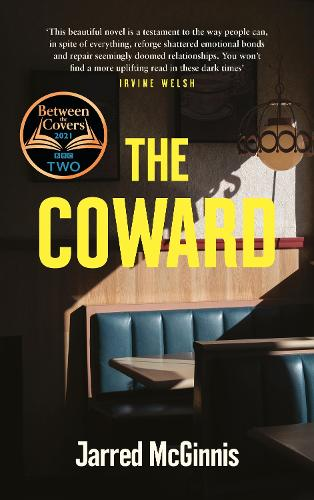 The Coward (Hardback)