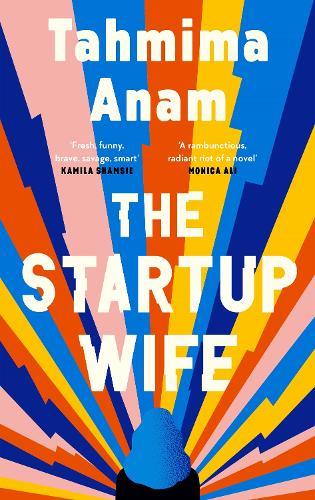 The Startup Wife (Hardback)
