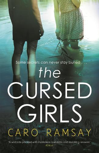 The Cursed Girls (Paperback)
