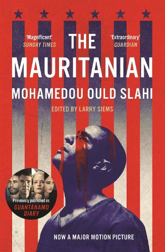 The Mauritanian (Paperback)