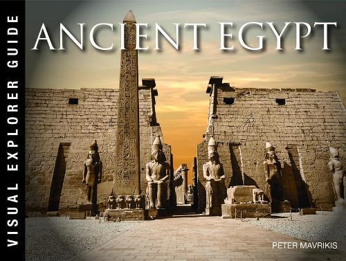 Ancient Egypt - Visual Explorer Guide (Paperback)