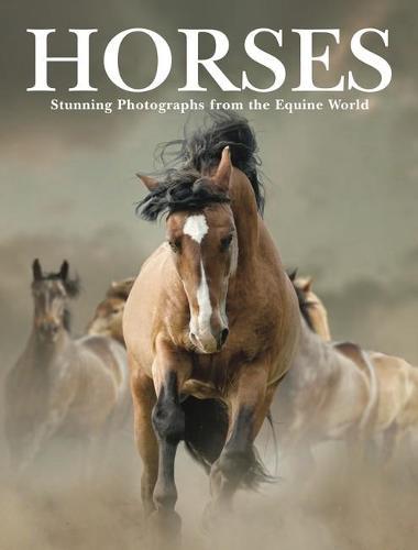 Horses: Stunning Photographs from the Equine World - Animals (Hardback)