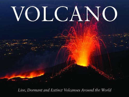 Volcano (Hardback)