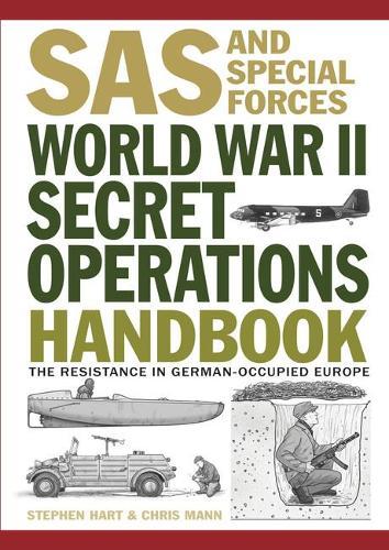 World War II Secret Operations Handbook (Paperback)