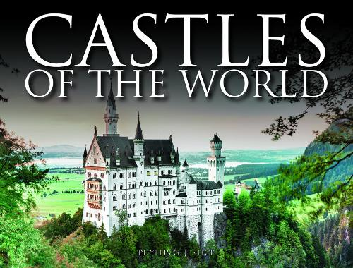 Castles of the World (Paperback)