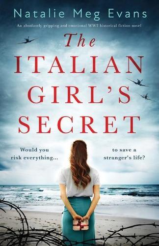 The Italians Girl's Secret (Paperback)