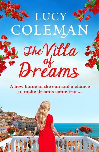 The Villa of Dreams (Paperback)