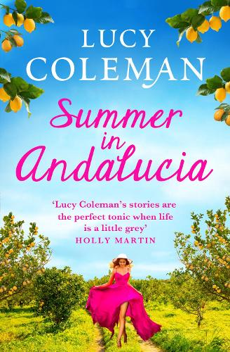 Summer in Andalucia (Paperback)